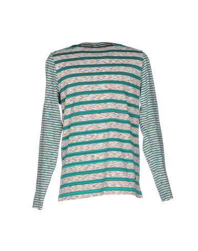 Missoni T-shirts In Green