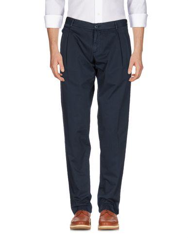 Dolce & Gabbana Casual Pants In Dark Blue