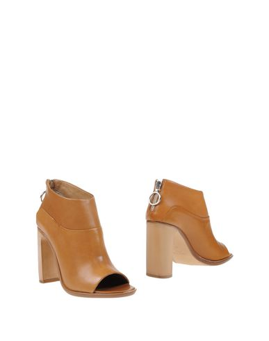 Rag & Bone Ankle Boots In Camel