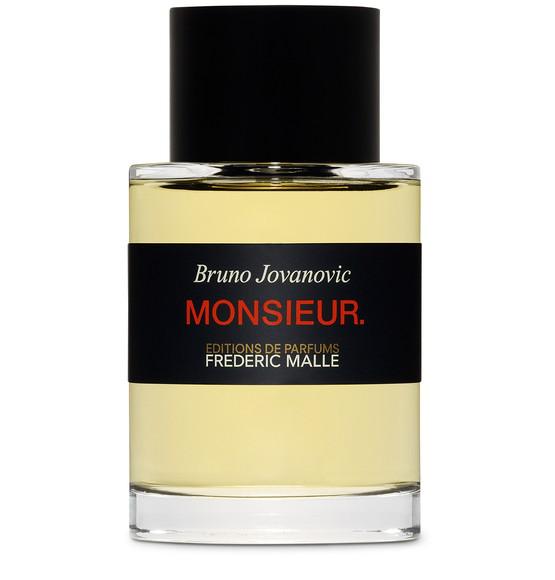 Frederic Malle Monsieur Fragrance Spray, 3.4 oz