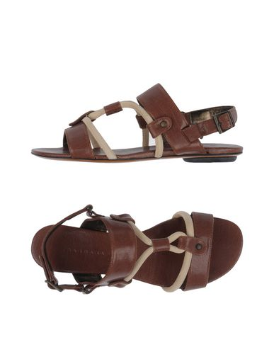 Barbara Bui Sandals In Cocoa