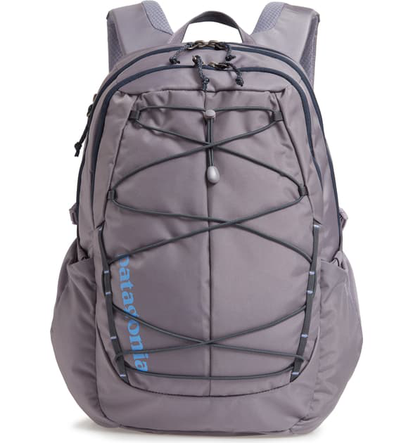 Patagonia 28L Chacabuco Backpack - Grey In Smokey Violet