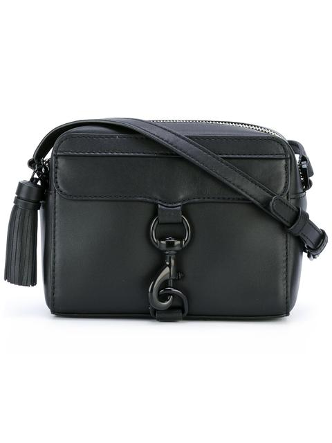 Rebecca Minkoff M.a.b. Camera Bag In Black