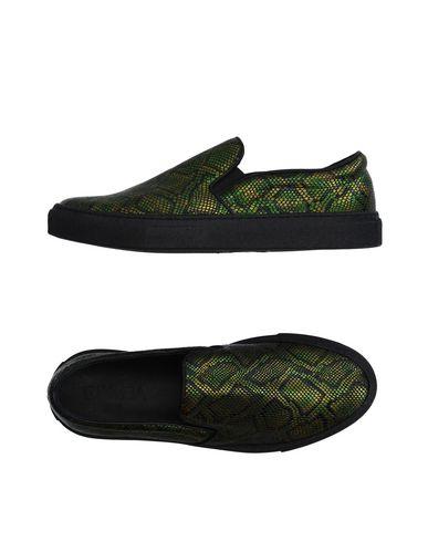 Giamba Sneakers In Green