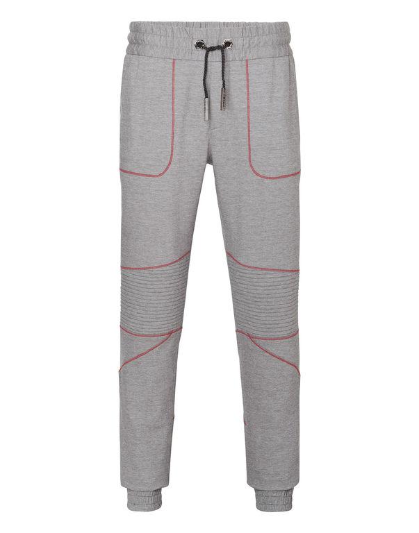 "Philipp Plein Jogging Trousers ""mine"""