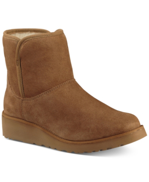Ugg Kristin Classic Slim™ Mini Boot, Chestnut
