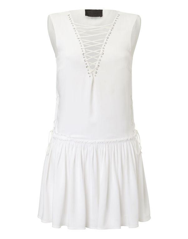 "Philipp Plein Day Dress ""algol"""
