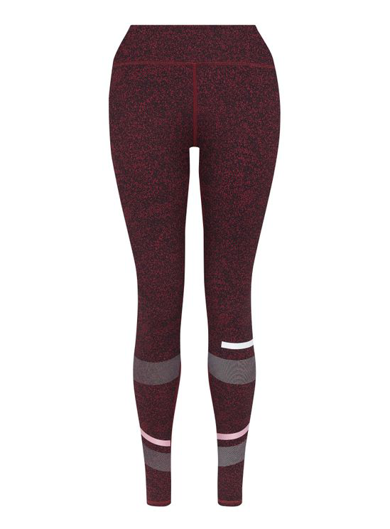 Lilybod Gemma Leggings In Red
