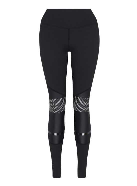 Lilybod Amber Leggings In Black