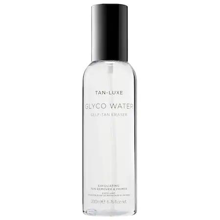 Tan-luxe Glyco Water Self-tan Eraser 6.76 oz/ 200 ml