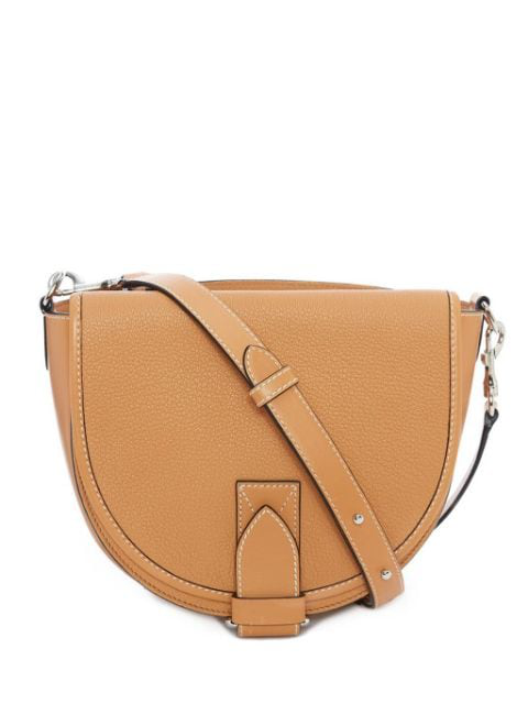 Jw Anderson Caramel Small Bike Bag In Camel
