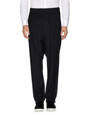 Damir Doma Casual Pants In Black