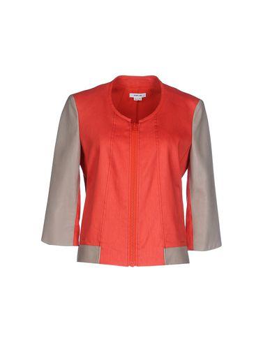 Helmut Lang Jacket In Red