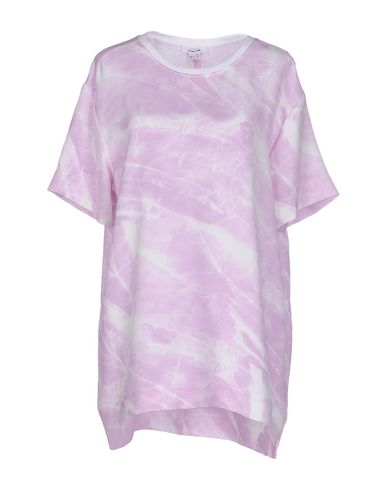 Helmut Lang Blouse In Pink