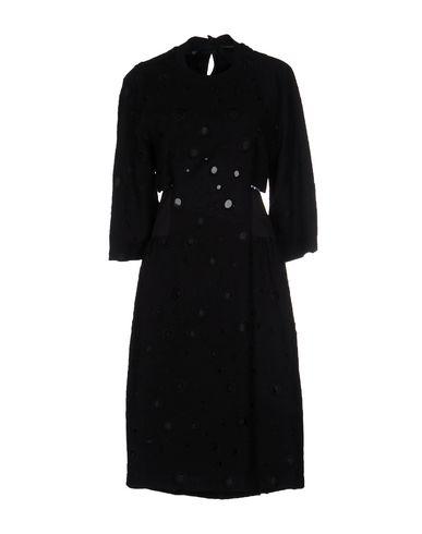 Damir Doma Knee-length Dress In Black