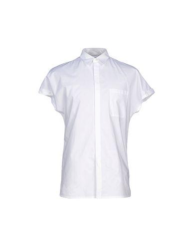 Helmut Lang Shirts In Weiß