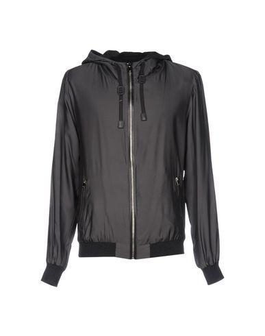 Dolce & Gabbana Jackets In Lead