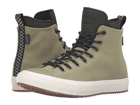 e6d9b5bda886 Converse Chuck Taylor® All Star® Ii Shield Canvas Sneaker Boot Hi ...