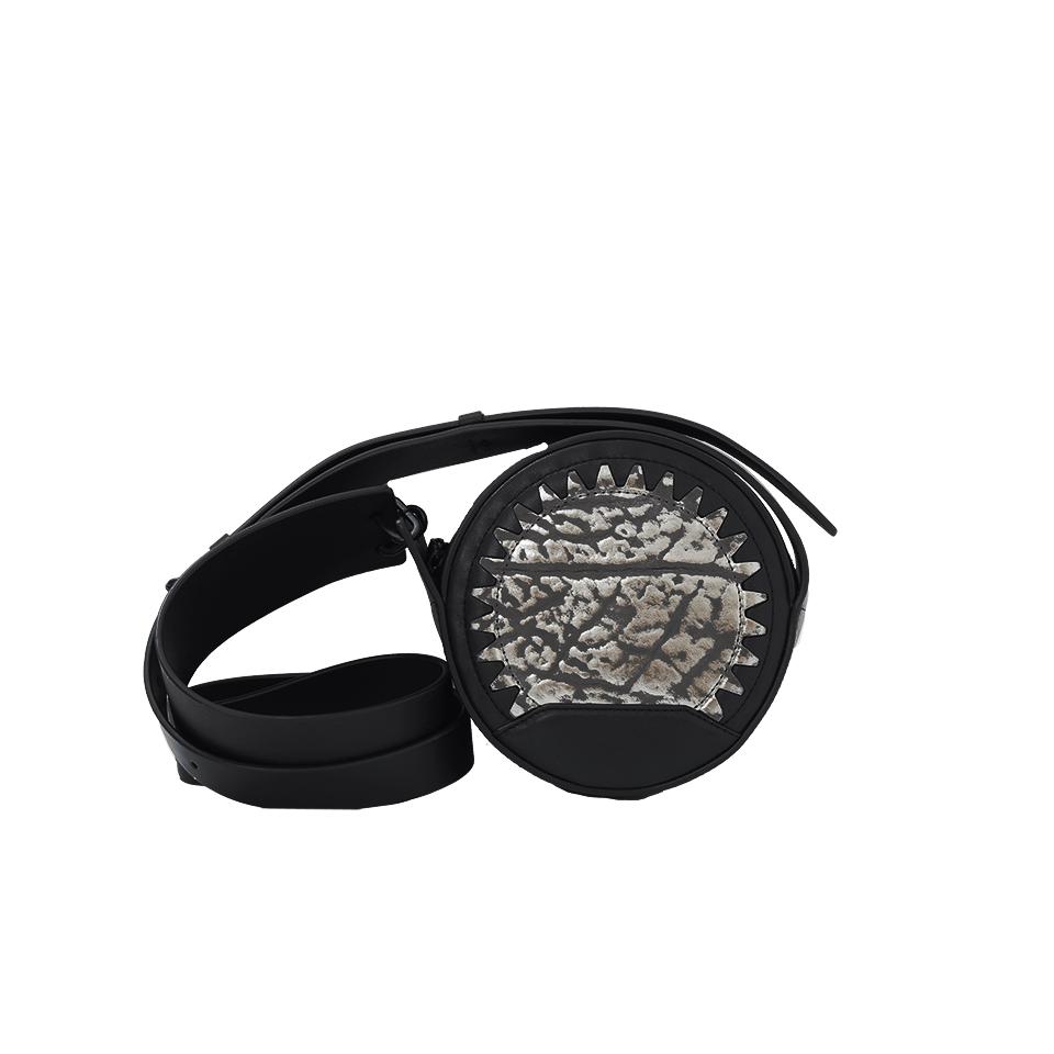 3.1 Phillip Lim 'Alix Circle' Crossbody Bag In Black
