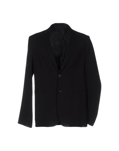 Balenciaga Blazer In Black
