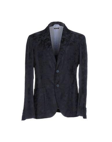 Giorgio Armani Blazer In Dark Blue