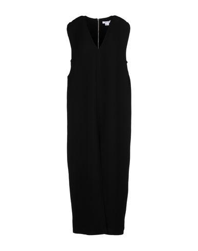 Helmut Lang Short Dress In Black