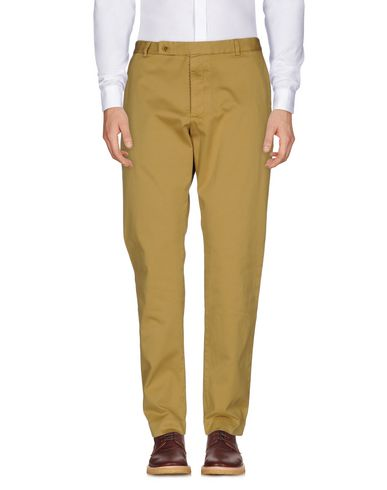 Ymc You Must Create Casual Pants In Military Green