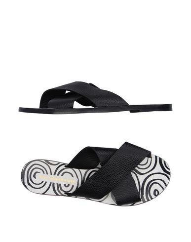 Avec ModÉration Sandals In Black