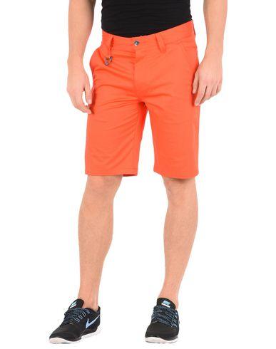 Oakley Shorts & Bermuda In Orange