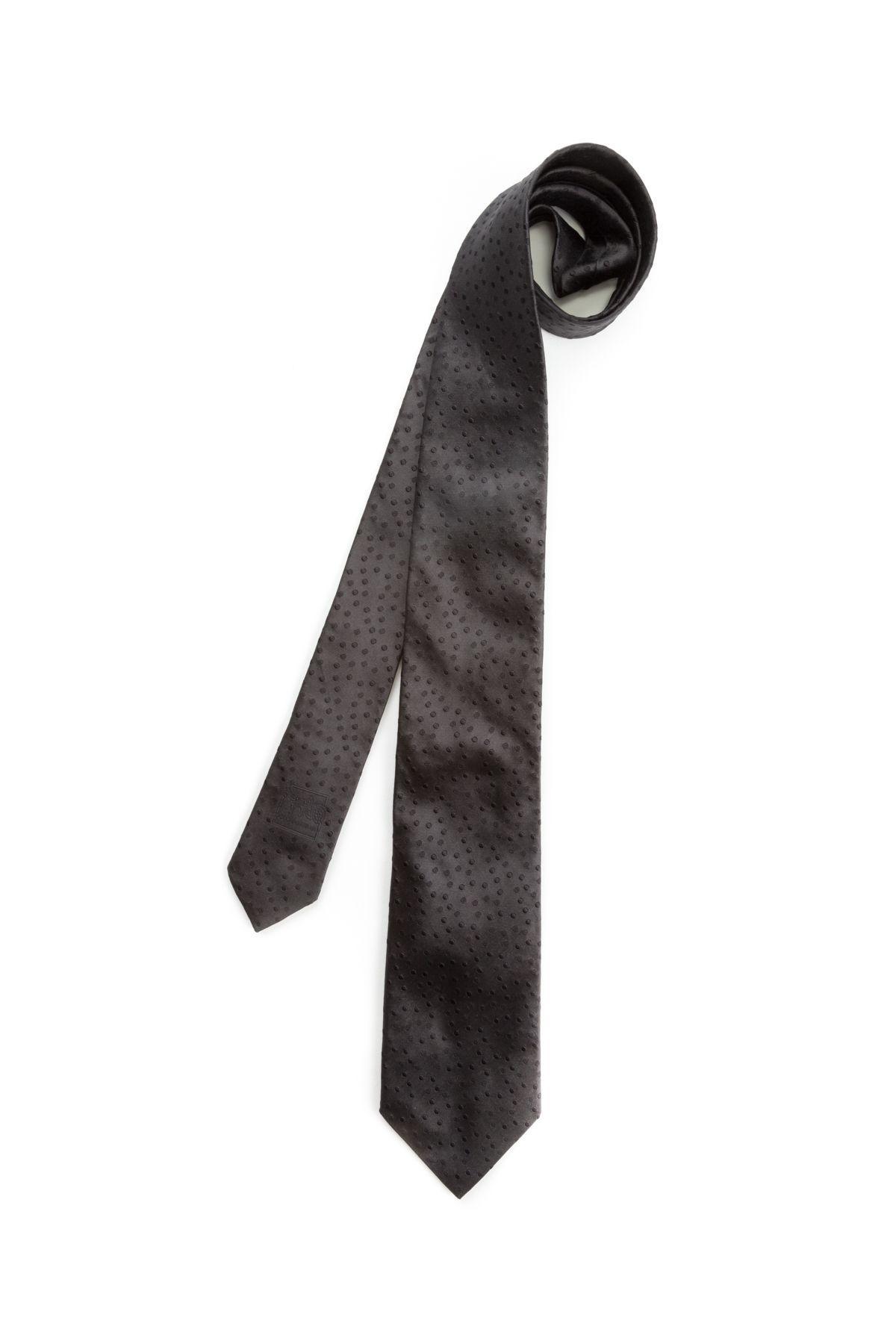 Dolce & Gabbana Pala 8 Tie In Basic