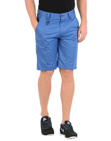 Oakley Bermudas In Pastel Blue