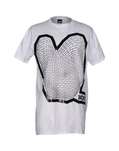 Ktz T-shirt In White