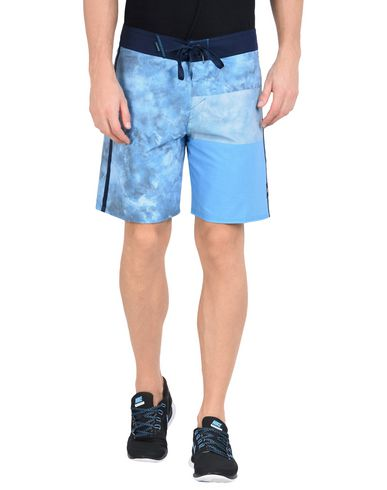 Oakley Beach Shorts And Pants In Sky Blue