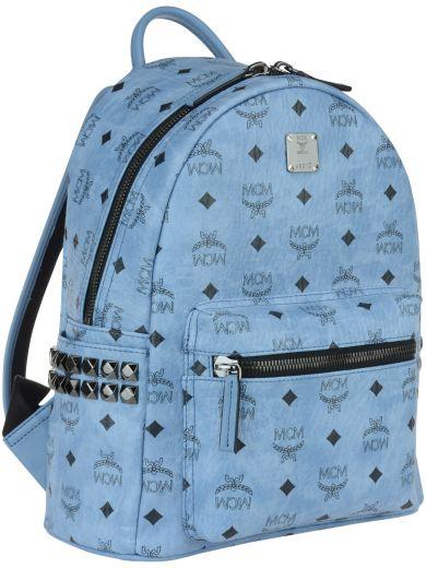 Mcm Stark Small Backpack | ModeSens