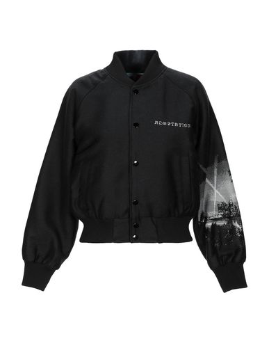 Adaptation Jackets In Black