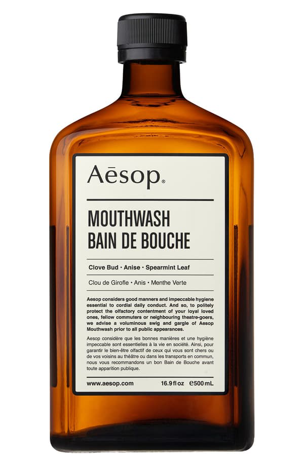 Aesop Bain De Boche Mouthwash