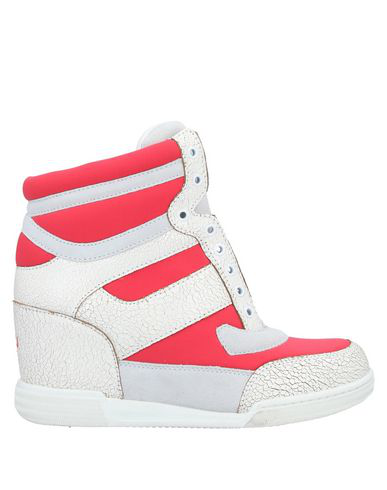 Marc By Marc Jacobs Sneakers In Fuchsia