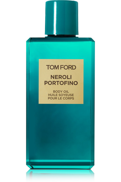 Tom Ford Neroli Portofino Body Oil Body Oil 8.5 Oz/ 250 Ml In Colorless