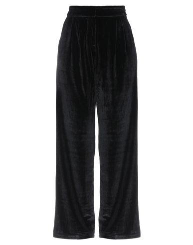 Molly Bracken Casual Pants In Black