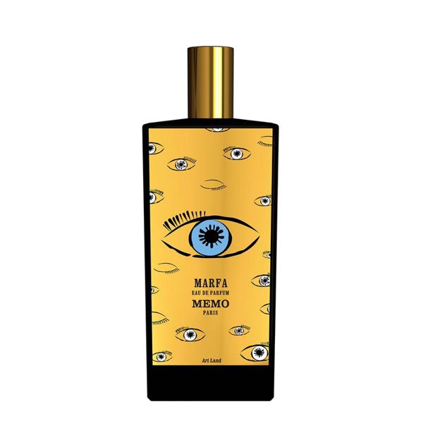 Memo Paris Marfa Eau De Parfum 75ml