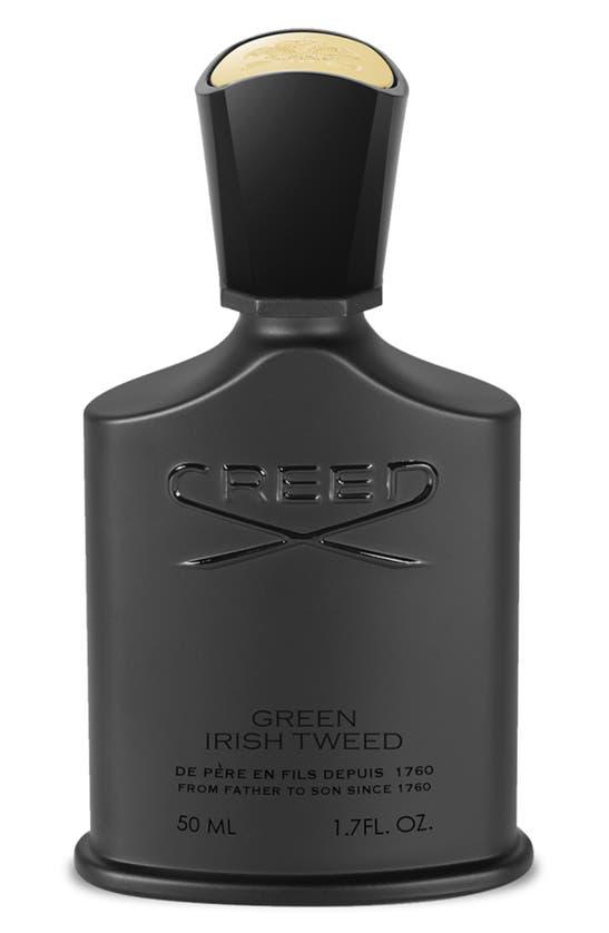 Creed Green Irish Tweed Eau De Parfum (50ml) In White