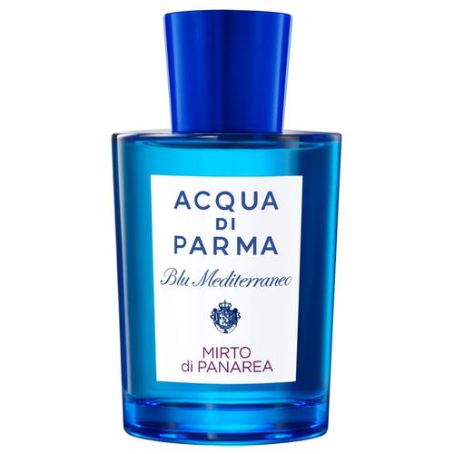 Acqua Di Parma Mirto Di Panarea Eau De Toilette 150ml In Blue