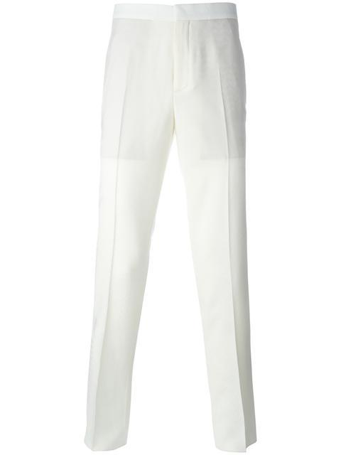 Neil Barrett Tailored Twill Trousers