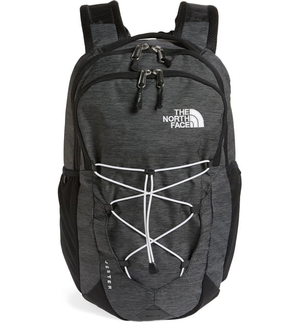 623ab52c Partner Stores. Store Status Price. The North Face Jester Backpack - Black  In Tnf Black Heather/Tnf White