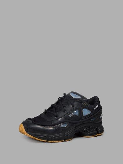 look good shoes sale no sale tax fantastic savings Black Adidas Originals Edition Ozweego Bunny Sneakers