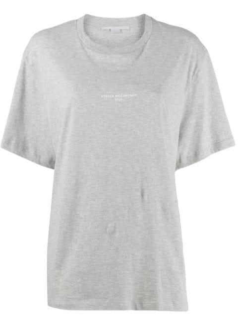 Stella Mccartney Grey  2001. T-shirt