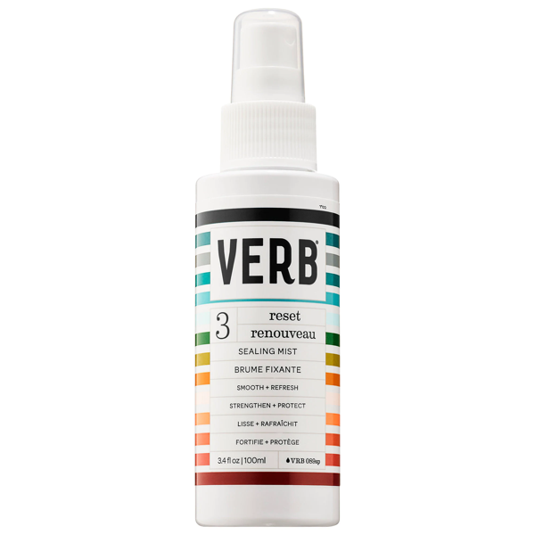 Verb Reset Sealing Hair Mist 3.4 oz/ 100 ml