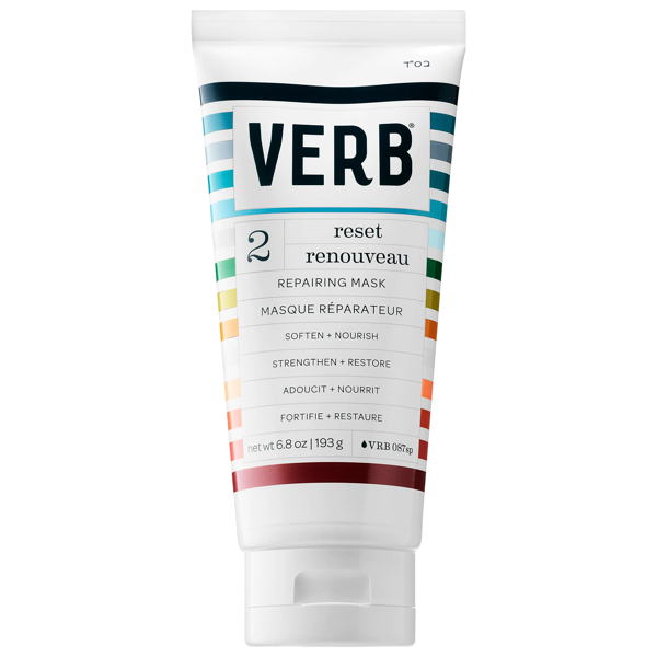 Verb Reset Repairing Hair Mask 6.8 oz / 193 G