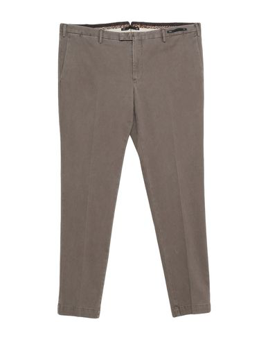 Pt01 Casual Pants In Light Brown