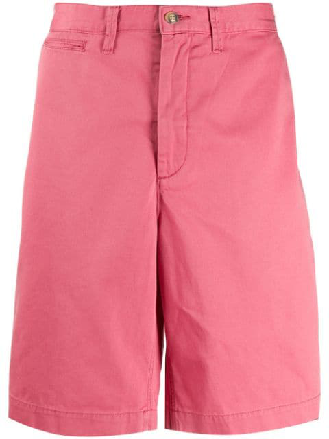 8bf0a8cf43 Polo Ralph Lauren Chino Shorts - Pink